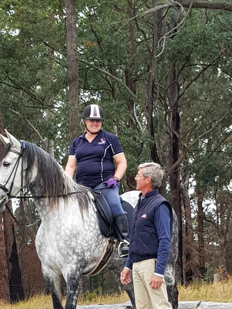Ground Hire Equestrian