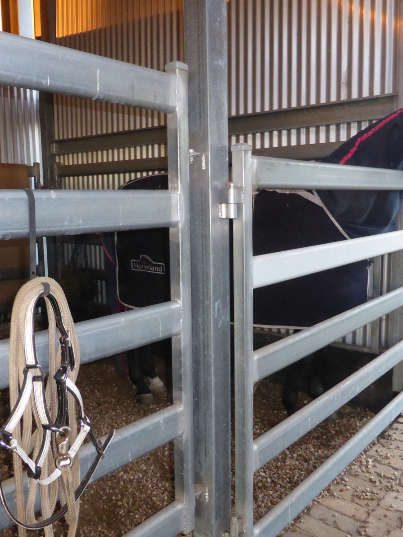 Airy Stables