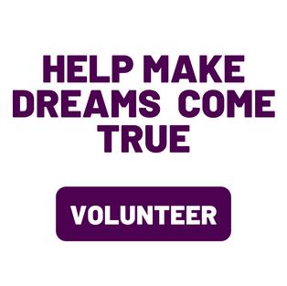 Help Make Dreams Come True