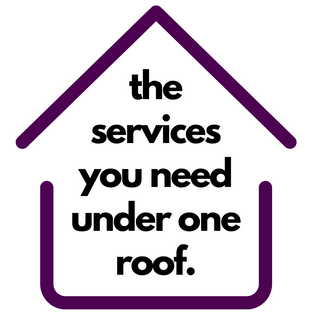 the services you need under one roof