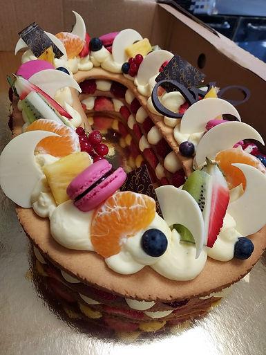 hatsboulangerie-patisserie-Letter-cake-O