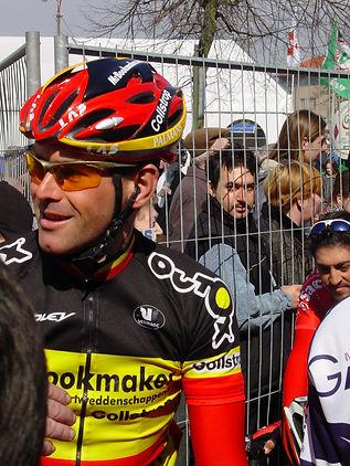 Geert Omloop