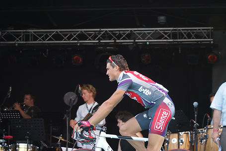 Greg Van Avermaet