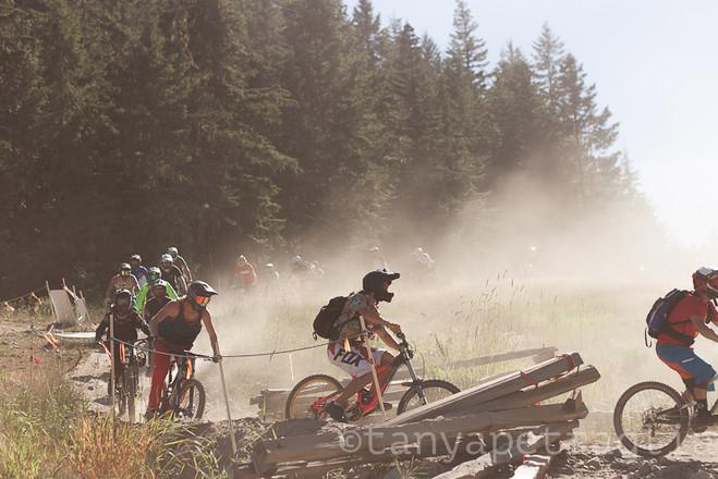 Crankworx - Whistler, BC