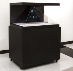 Holographic-Display-Glass-for-Pyramid-3D