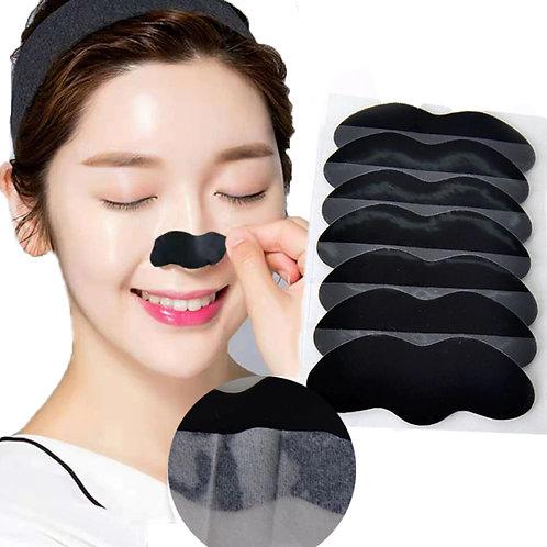 100pcs Nose Blackhead Remover Mask
