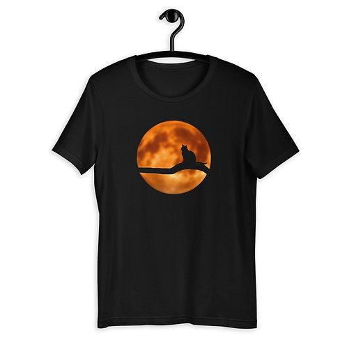 Short-Sleeve Unisex T-Shirt Cat