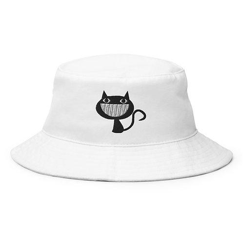 Bucket Hat Cat