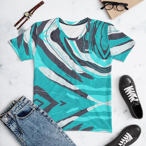 "Women's T-Shirt ""Pattern"""