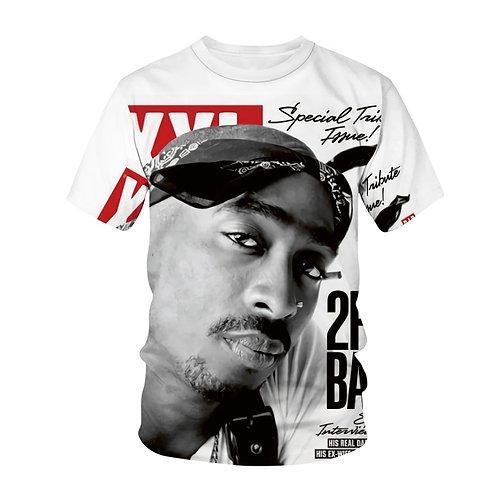T-Shirt 2Pac
