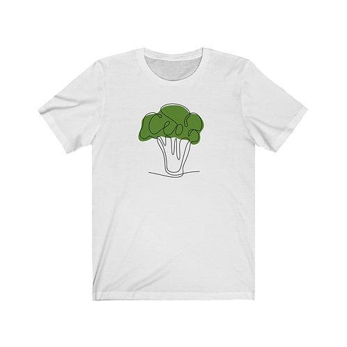 Unisex T-Shirt Vegan