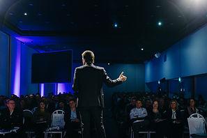 la conférence de Michaël Aguilarpour aider les managers à motiver leurs vendeurs