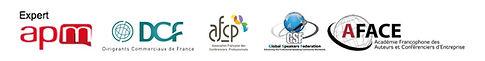 Michaël Aguilar, expert APM, intervenant DCF, membres de l'AFCP, GSF et AFACE