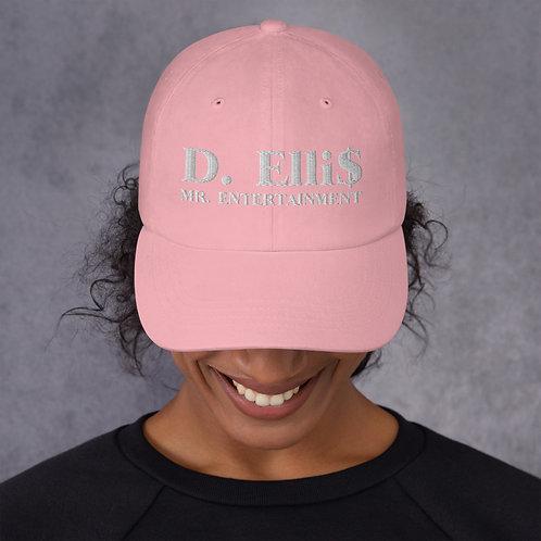 D. ELLI$ hat