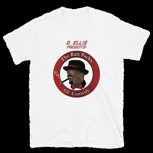 Ratt Packs Of Comedy T-Shirt