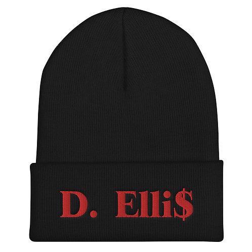 D. Elli$ Beanie