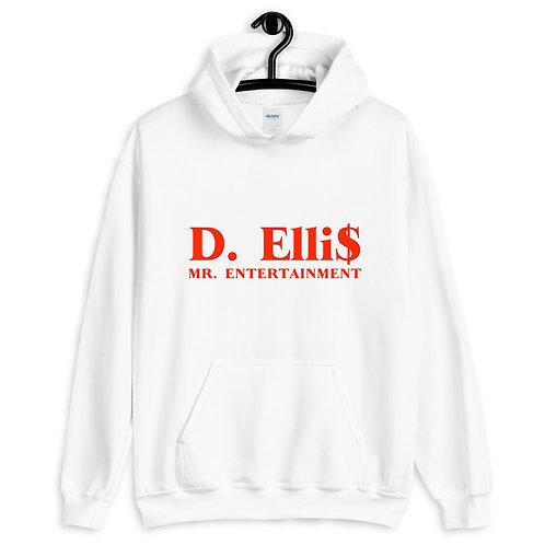 D. Elli$ Hoodie