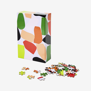 stack puzzle