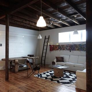 le loft - espace de travail