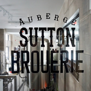 Sutton Brouerie