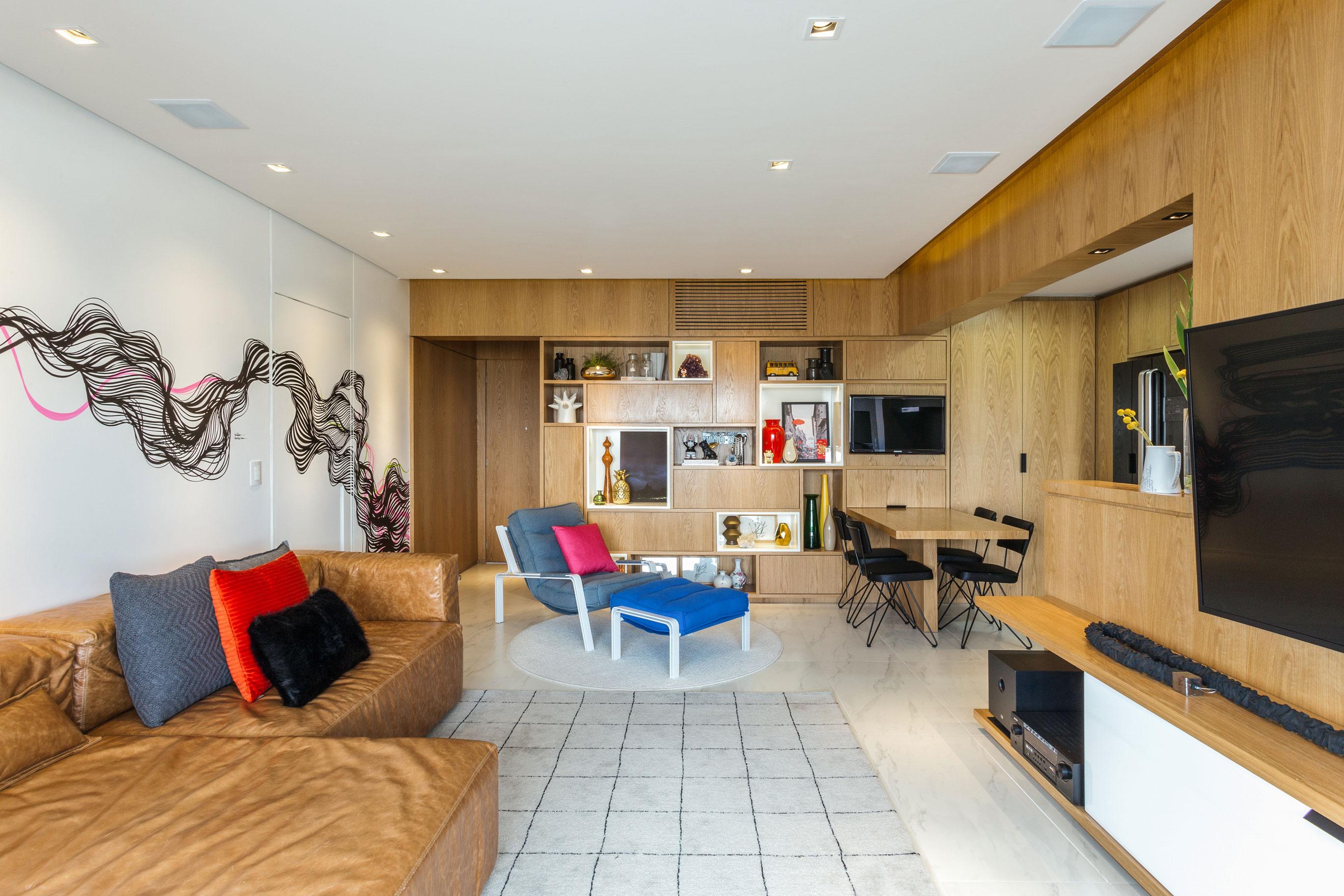 Residencial HK