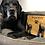 Thumbnail: Oak Dog Lead Holder