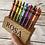 Thumbnail: Oak Crayon Holder