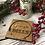 Thumbnail: Festive Oak Coasters