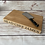 Thumbnail: Personalised Ash Chopping Board