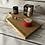 Thumbnail: Oak Paddle Serving Board