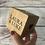 Thumbnail: Oak Cube Tea Light Holder
