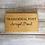 Thumbnail: Oak Door Signs