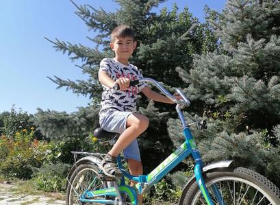#Велосириус2020 в Республике Башкортостан. Итоги!