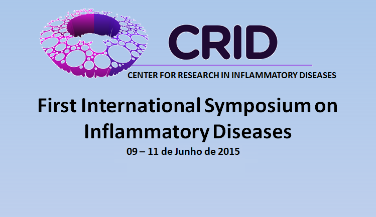 First International Symposium on Inflammatory Diseases