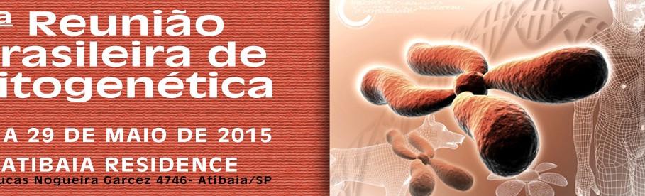 4ª Reunião Brasileira de Citogenética