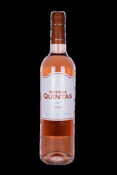 Nossas Quintas Rosé 2019