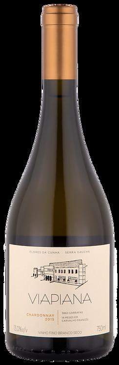 Viapiana Chardonnay 2019