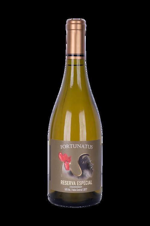 Fortunatus Reserva Especial Chardonnay 2017