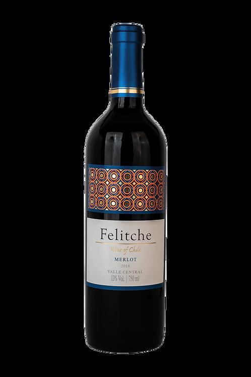 Felitche Merlot 2019