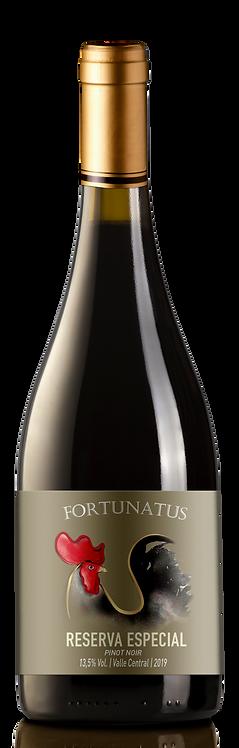 Fortunatus Reserva Especial Pinot Noir 2018