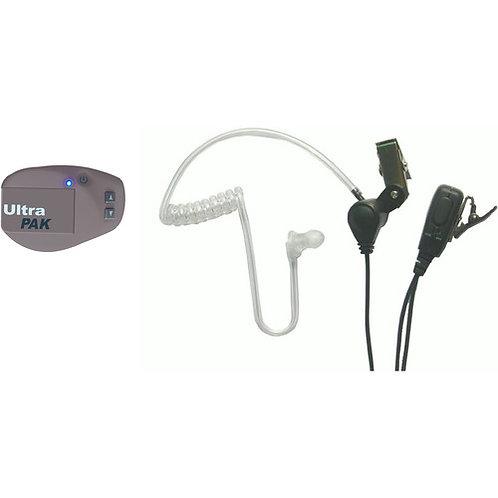 Eartec UPSST1 UltraPAK Intercom System with SST Headset