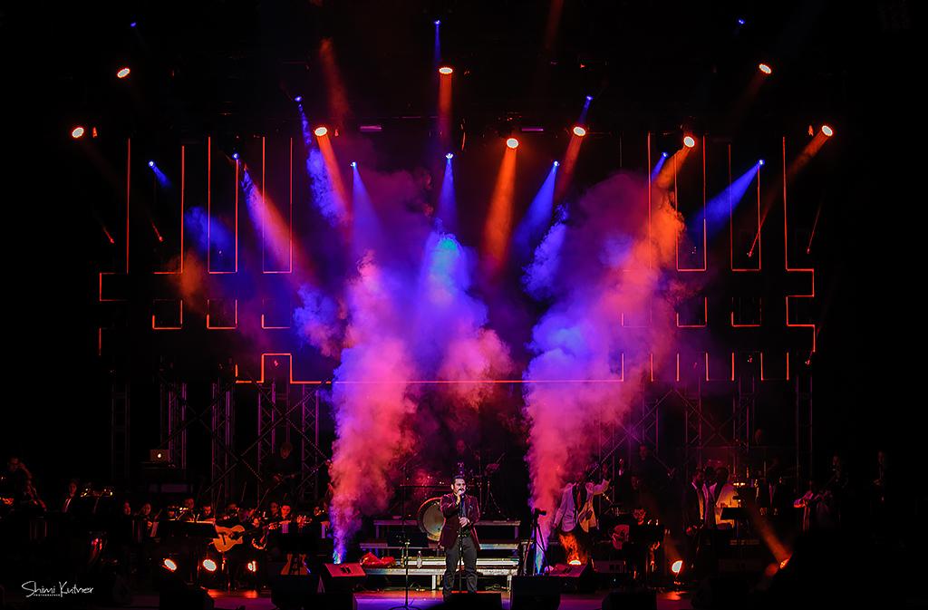 Gad Elbaz L'Chaim Tour 2018