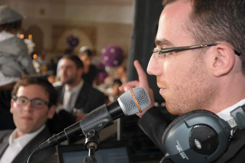 עמירם בן לולו   התקליטן החרדי  