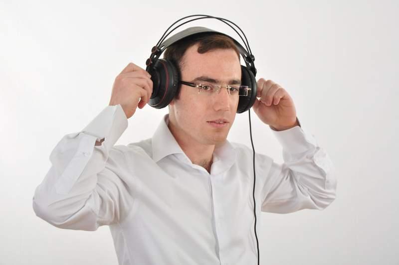 עמירם בן לולו | קול ברמה | דיג'י