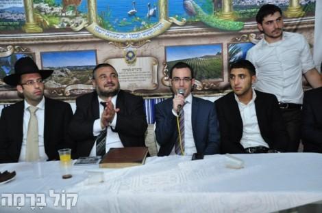 שידור מסוכת ראש עיריית בית שמש משה אבוטבול02.jpg