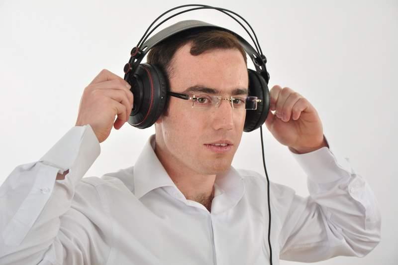 עמירם בן לולו | קול ברמה | המבוקשים