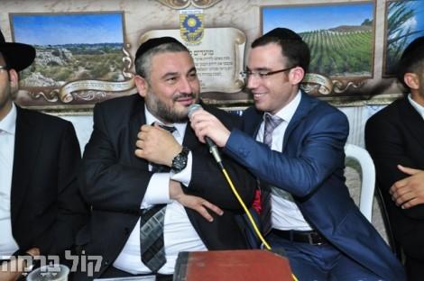 שידור מסוכת ראש עיריית בית שמש משה אבוטבול04.jpg