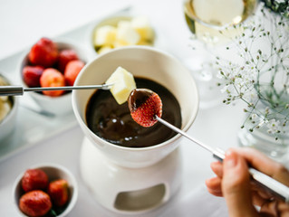 Fondue, A Dish perfect to Ring in the New Year
