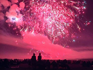Digging into the history of the 4th of July Food Part One