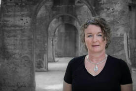 Art & Healing: A Conversation with intuitive life coach Beth Blair